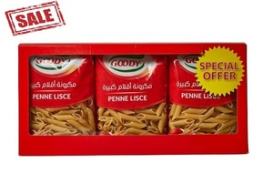 Goody Macaroni No 36 3pc
