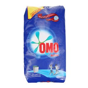 Omo Active Top Load 7.5kg