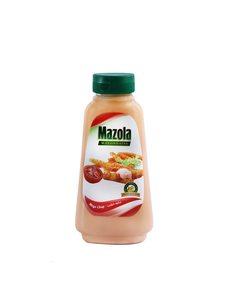 Mazola Mayonnaise Assorted 340ml