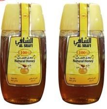 Al Shafi Natural Honey 2x400g