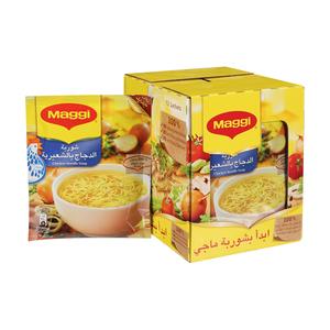 Maggi Chicken Noodle Soup 12x60g