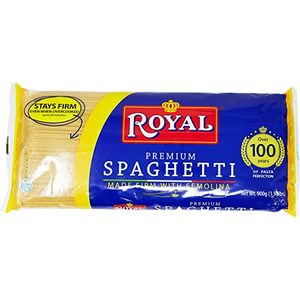 Royal Spaghetti 900g+1kg