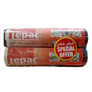 Lepac Trash Bag 1set