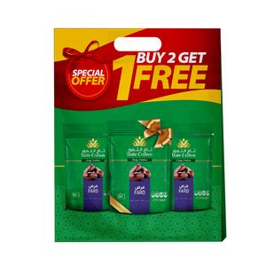 Crown Dates Fard 3x500g