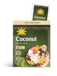 Amazonia Creamy Coconut 400g