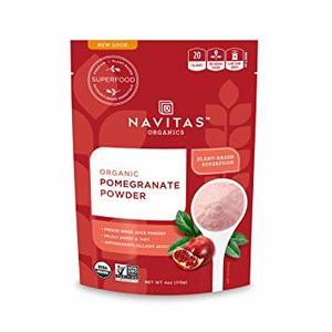 Navitas Organic Pomegranate Powder 113g