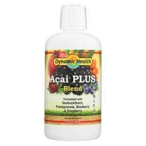 Acai Plus Juice Blend 946ml
