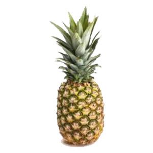 Organic Pineapple 1kg