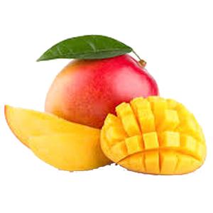 Organic Mango 500g