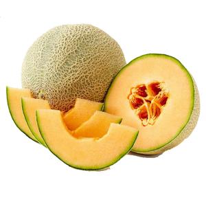 Organic Sweet Melon 2kg