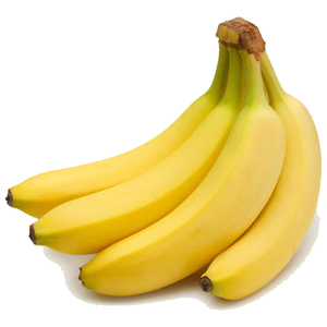 Organic Banana 500g