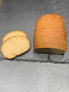 Organic Rich Protein Bread Gluten Free 1loaf