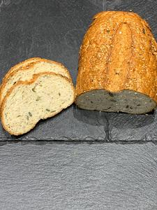 Organic Multigrain Bread 1loaf
