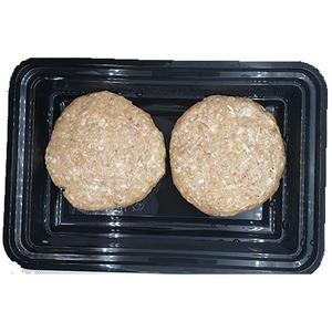 Organic Chicken Burger 1kg