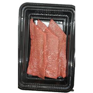 Organic Beef Tops Steak 250g