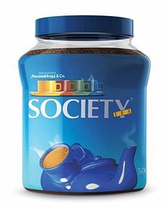 Society Tea Jar 225g