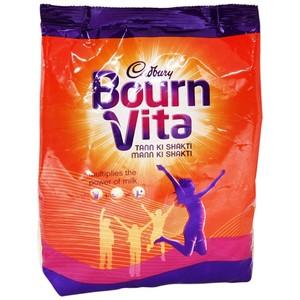 Cadbury Bournvita Plain 500g