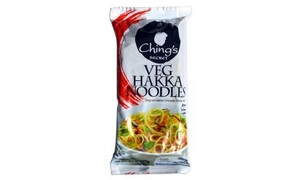 Chings Veg Hakka Noodles 4 In1 600g