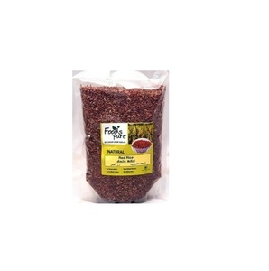Food Pure Red Rice 1kg