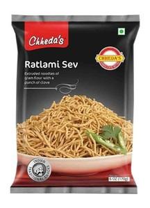 Chhedas Ratlami Sev 170g