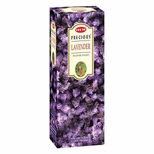 Hem Lavender 12x23g