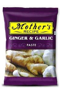 Mother's Recipe Ginger Garlic Paste 300g
