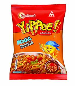 Sunfeast Yippee Noodels Magic Masala 90g