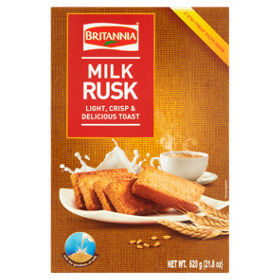 Britania Milk Rusk 315g