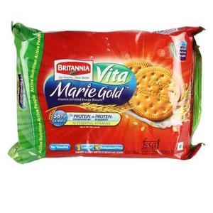 Britania Vita Marie Gold Biscuits 140g