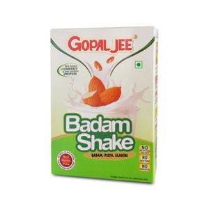Gopal Jee Badam Shake 100g