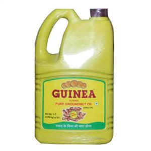 Guinea Groundnut Oil 5L