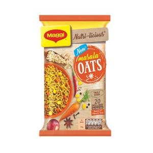 Maggi Veg Oats Masala Noodles 73g