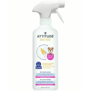 Attitude Baby Laundry Stain Remover 475ml