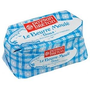 Paysanbreton Butter Unsalted 250g
