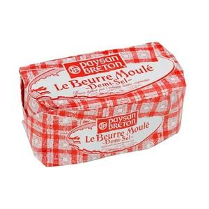 Paysanbreton Butter Salted 250g