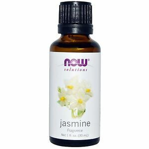 Now Solutions Jasmine Fragrance oil 30ml