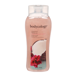 Bodycology Body Wash Coconut Hibiscus 473ml