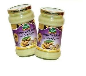 Mehran Ginger Garlic Paste 2x320g