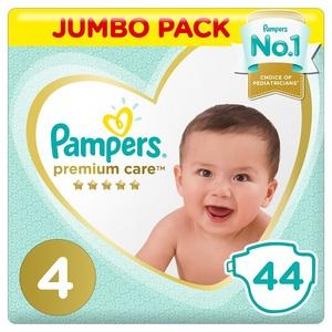Pampers Premium Care Pants S4 44 pcs