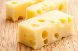 French Cheese Emmental 250g