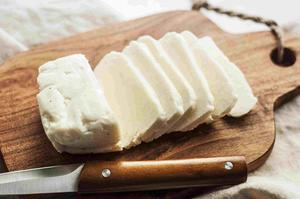 Halloumi Low Fat Cheese 1kg