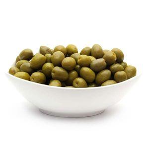 Olive Green Jumbo Jordanian 250g