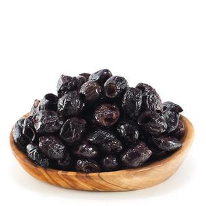 Olive Black Moroccan 250g