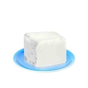 Egyptian White Cheese 1kg