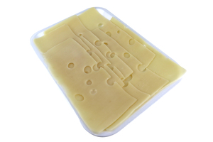 Emmental Cheese 45%Fat 1kg
