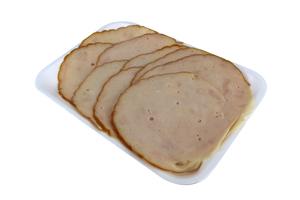 Turkey Breast Toast Honey 1kg