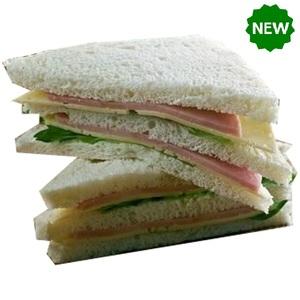 Club Sandwich 1pc