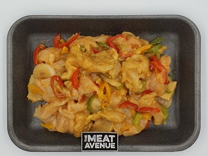 Hormones Free Chicken Fajita 500g