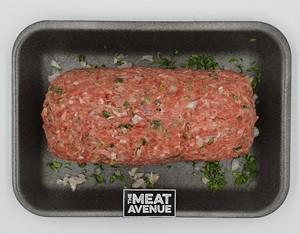 Beef Kafta Low Fat 500g