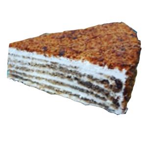 Honey Cake 1 slice